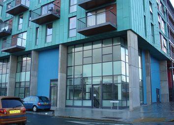 Thumbnail Office to let in Phoenix Street, Millbay