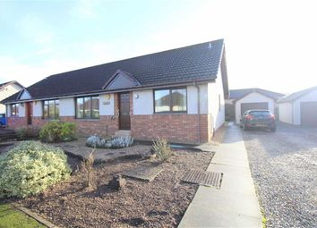 Thumbnail 2 bed semi-detached bungalow for sale in 13, Culduthel Place, Inverness
