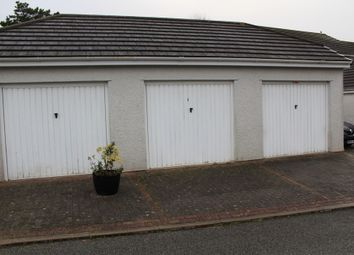 Thumbnail Parking/garage to rent in Silver Court, Redruth