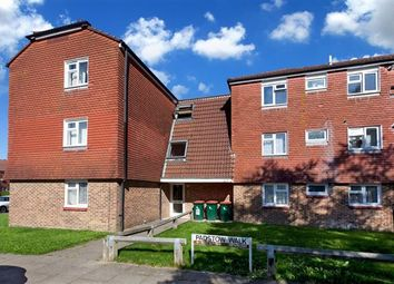 Thumbnail 1 bedroom flat for sale in Padstow Walk, Crawley