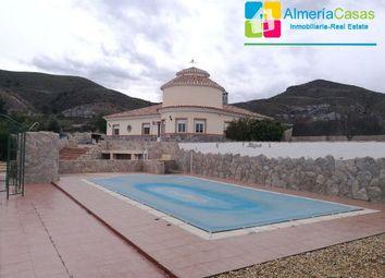 Thumbnail 4 bed villa for sale in 04850 Cantoria, Almería, Spain
