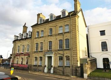 Thumbnail 2 bed block of flats for sale in 1 Esplanade, Rochester, Kent