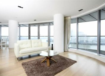 Thumbnail 3 bed flat to rent in Fairmont Avenue, London