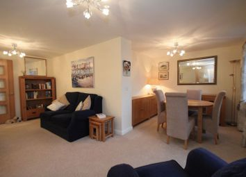 Thumbnail 1 bed flat for sale in Foxes Road, Newport