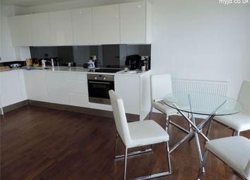 Thumbnail 2 bed flat to rent in Vertex Tower, Deptford, London
