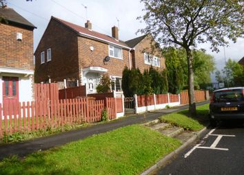 Thumbnail 2 bed semi-detached house for sale in Reins Lee Avenue, Oldham