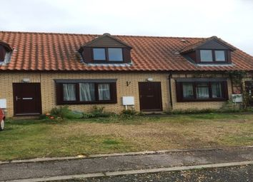 Thumbnail 1 bed property to rent in Middle Close, Stretham, Ely