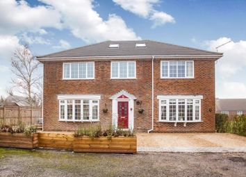 Thumbnail 6 bed detached house for sale in Tyler Hill Road, Blean, Canterbury