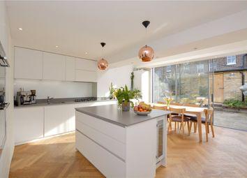 2 bed terraced house for sale in Lyveden Road, Blackheath, London SE3