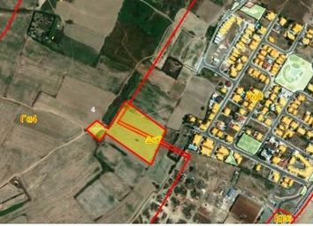 Thumbnail Land for sale in Livadia, Larnaca, Cyprus