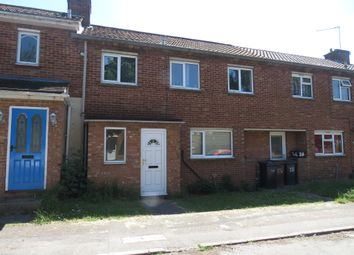 Thumbnail 3 bed terraced house for sale in Aynho Walk, Kingsthorpe, Northampton