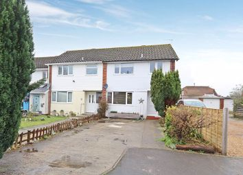 Thumbnail 3 bed terraced house to rent in Beverley Close, Park Gate, Southampton