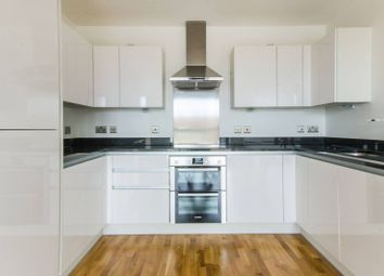 Thumbnail 3 bed flat for sale in Copperwood Place, Greenwich