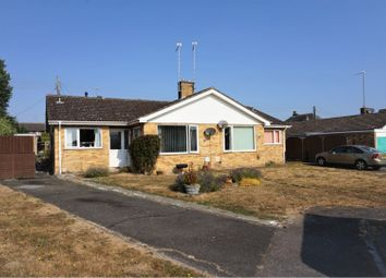 Thumbnail 2 bedroom semi-detached bungalow for sale in Highfield Road, Halesworth