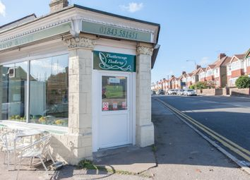 Thumbnail Restaurant/cafe for sale in Belmont Road, Ramsgate