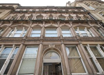 Thumbnail 2 bed flat for sale in Sir Thomas Street, Liverpool