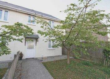 Thumbnail 3 bed terraced house for sale in School Lane, Troon, Camborne