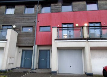Thumbnail 4 bed town house to rent in St Stephen's Court, Maritime Quarter, Swansea