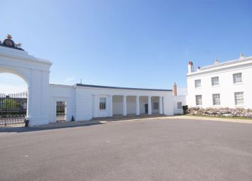 Thumbnail 1 bed property for sale in Flagstaff Green, Gosport
