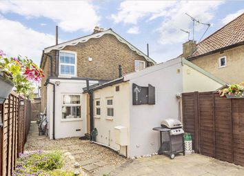 Thumbnail 2 bedroom semi-detached house for sale in Gladstone Road, Surbiton