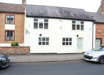 Thumbnail 2 bed cottage for sale in High Street, Desford, Leicester