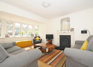 Thumbnail 4 bedroom detached house to rent in Midway, Walton On Thames