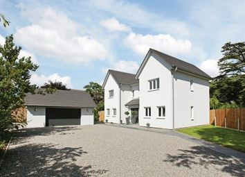 Stone, Berkeley, Gloucestershire GL13. 4 bed detached house for sale
