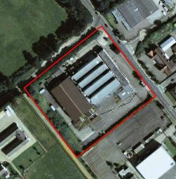 Thumbnail Light industrial for sale in 351 Exning Road, Newmarket