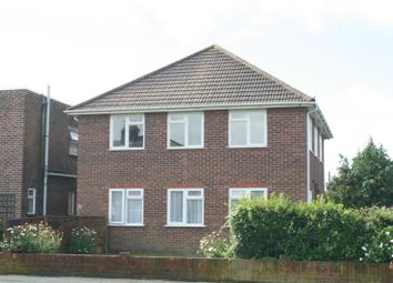 Thumbnail 2 bedroom flat to rent in Worthing Road, Rustington, Littlehampton