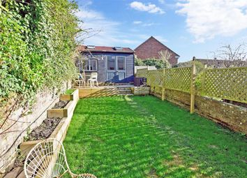Thumbnail 3 bed terraced house for sale in Leicester Road, Lewes, East Sussex