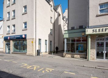 Thumbnail 2 bed flat for sale in Margaret Street, Inverness, Highland