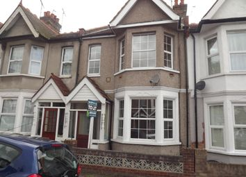 Thumbnail 3 bed terraced house to rent in Beedel Avenue, Westcliff-On-Sea