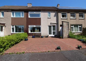 Thumbnail 2 bedroom terraced house for sale in Annetyard Drive, Skelmorlie