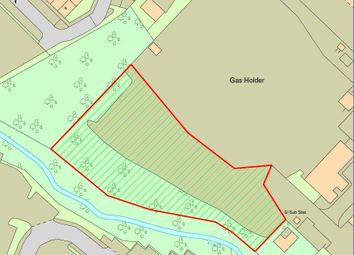 Thumbnail Industrial to let in Land At Colletts Drive, Off Tewkesbury Road, Cheltenham