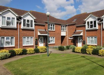 Thumbnail 1 bed flat for sale in Barnet Lane, Elstree, Borehamwood