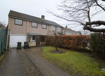 Thumbnail 4 bed semi-detached house to rent in Dene Garth, Ovingham, Prudhoe