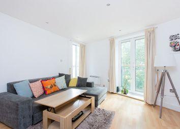 Thumbnail 1 bedroom flat to rent in Owen Street, London