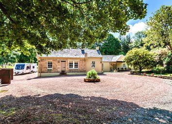 Thumbnail 4 bed lodge for sale in Culzean Road, Maybole, South Ayrshire
