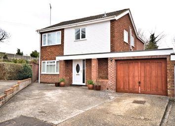 Thumbnail 5 bed detached house for sale in Craemar Close, Snettisham, King's Lynn, Norfolk