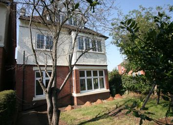 Thumbnail 1 bedroom property to rent in Clifton Road, Rugby