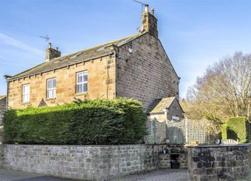3 bed semi-detached house for sale in Plompton Road, Follifoot, North Yorkshire HG3