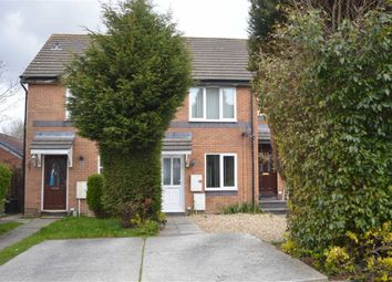 Thumbnail 2 bed property for sale in Clos Ty Gwyn, Gowerton, Swansea