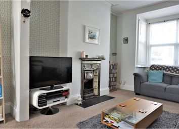 Thumbnail 3 bed terraced house for sale in Bates Road, Brighton