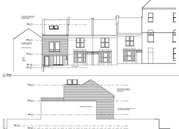 Thumbnail Land for sale in Land @ Victoria Place, Southville, Bristol