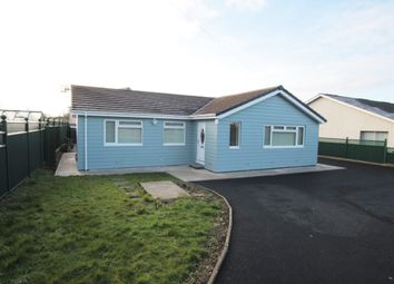 3 bed bungalow for sale in Henfynyw, Aberaeron SA46