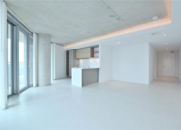 Thumbnail 2 bedroom property for sale in Hoola Building, Royal Victoria Dock
