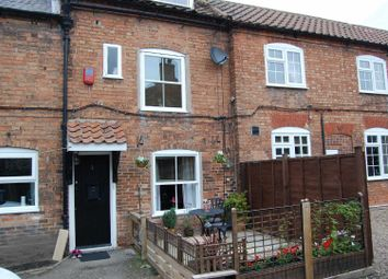 Thumbnail 2 bed cottage for sale in Park Terrace, Southwell