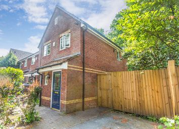 Thumbnail 3 bed property to rent in Hallview Way, Worsley, Manchester