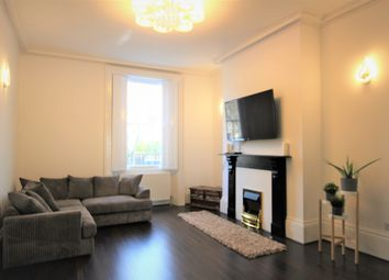 Thumbnail 5 bed terraced house to rent in Derby Terrace, Nottingham