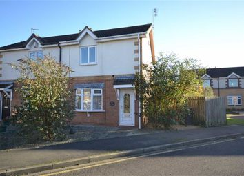 Thumbnail 2 bed property for sale in Consort Court, Pilots Way, Hull